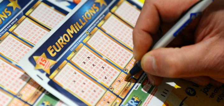 лотерея-3