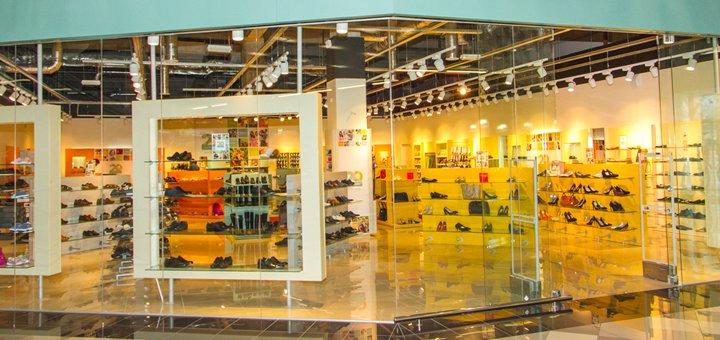 2667e0667a45 осенняя коллекция обуви в магазине «Интертоп» со скидками