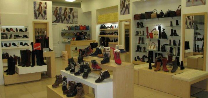 dd9d3815 CROCUS CITY - Сеть магазинов обуви на Pokupon.ua
