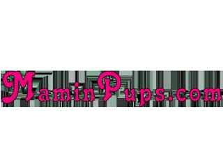 Mamin_pups