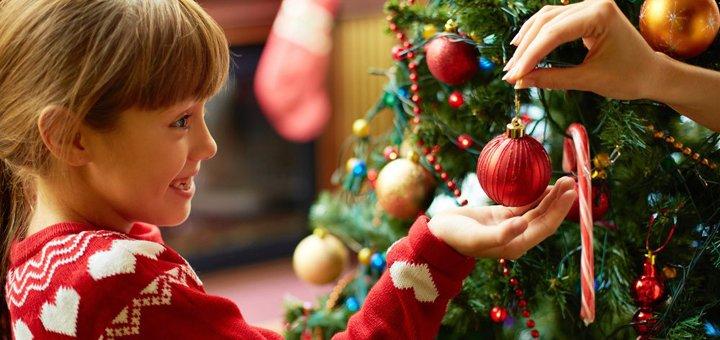 Экскурсия на фабрику елочных игрушек и посещение почты Деда Мороза от туристической компании «Світ без меж»!