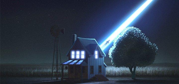 Посещение квест-комнаты «Похищенные НЛО» от квест-проекта «Reset»!
