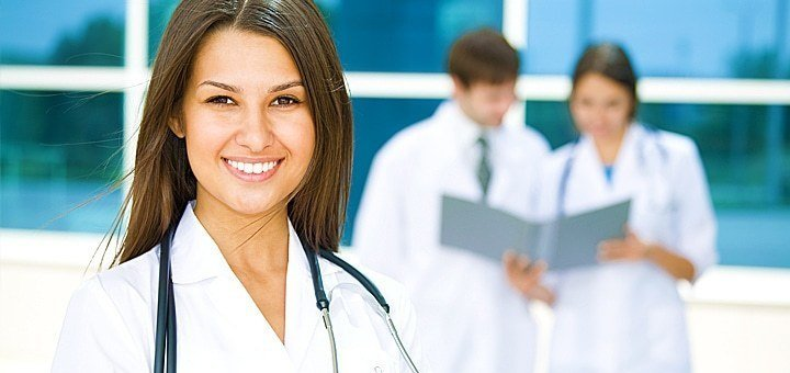 Комплексное УЗИ для женщин и мужчин или обследование у эндокринолога в «Медицинском центре доктора Король»
