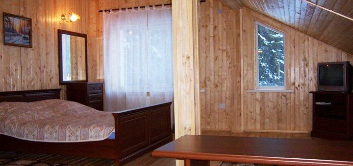 От 3 дней горнолыжного отдыха в Славском в комплексе отдыха «Натали»