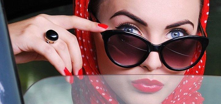 """Ногти Вашей мечты! Маникюр и педикюр с покрытием гель-лаком в салоне красоты """"Chic&Charm""""!"""