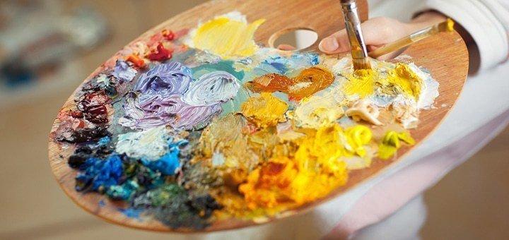 До 12 занятий академического рисунка в творческой студии «LOVE-ART»