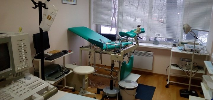 Обследования у маммолога или гинеколога в Медицинском центре женского здоровья