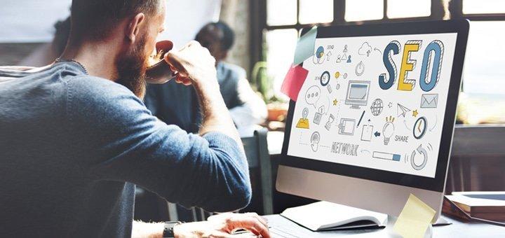 Курс «Поисковая оптимизация SEO, продвижение сайта в сети Интернет» в учебном центре «Бейсик»