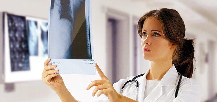 МРТ любого отдела позвоночника или головного мозга + заключения с записью на диск в диагностическом центре «СДС»