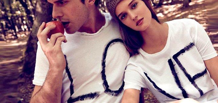 Супер-класные подарки! Стильные и яркие футболки от Интернет-магазина «Clubbershop»!