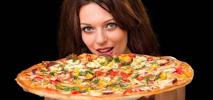 сайте приводятся две девушки заказали пиццу видео непогода