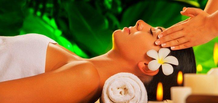 SPA-программа «Кокосовый Relax» в spa-студии «Koko Beauty SPA»