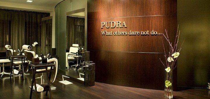 До 5 сеансов лазерной эпиляции для женщин в бутик - салоне премиум класса «Pudra»