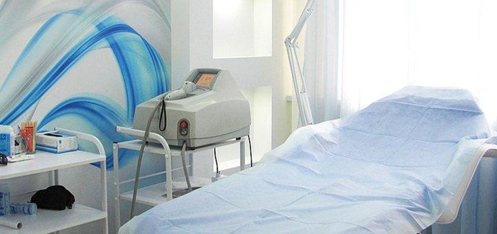 Скидка до 50% на лазерную эпиляцию зоны бикини в сети центров лазерной косметологии и эпиляции «Люменис»