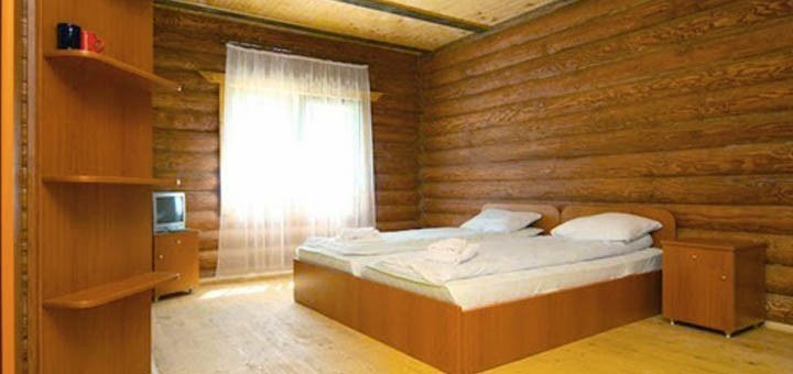 От 3 дней отдыха для двоих в отельном комплексе «Здравница Карпат» в Закарпатье
