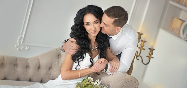 Свадебные фотосессии от фотографа «Irina Pasichna»