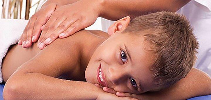 Детские оздоровительные Spa-программы в Spa-салоне «New You Spa»