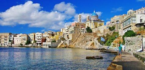 Greece-panorama