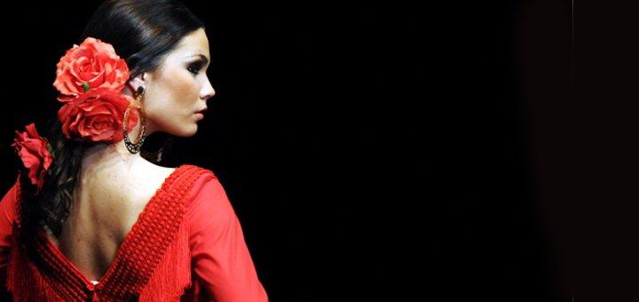 До 16 занятий танго в группе для девушек от «LUZ DE LUNA» с Илоной Клешниной