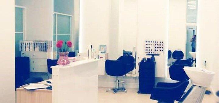 Ламинирование, окрашивание омбре, балаяж, шатуш, полировка волос в салоне «City style»