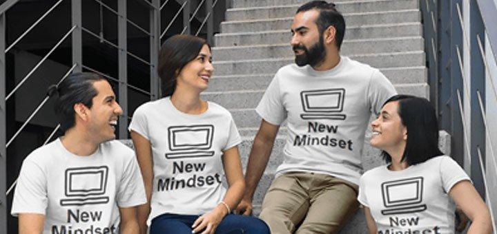Безлимитный доступ к курсам Google Adwords, Google Analytics и другим от «New Mindset»