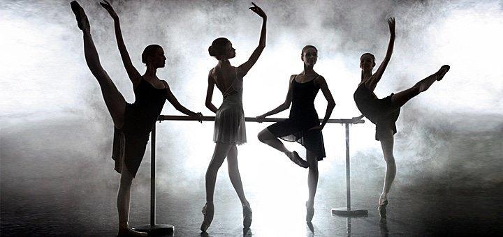 До 12 занятий танцами и/или стретчингом в клубе классической хореографии «Пальцы»