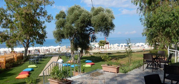 Лучшие цены на отдых в Турции, Сиде, Side Valentine Resort & Spa 5* (All Inclusive)