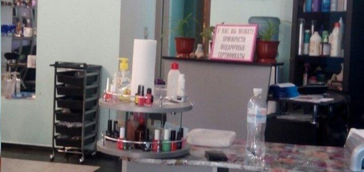 До 3 процедур ботокс лечения волос в салоне красоты «Alla»