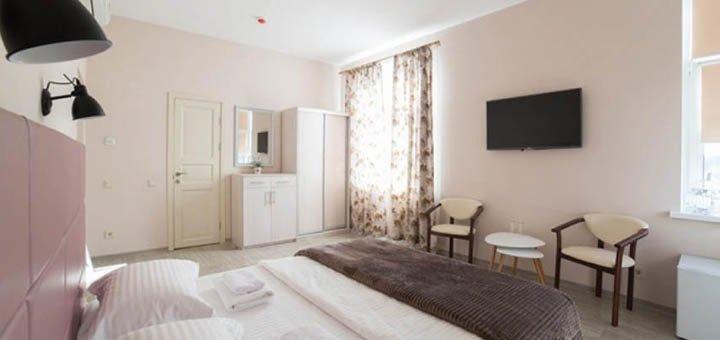 Два дня девичника в гостиничном комплексе «Ministerka Lake House» под Киевом