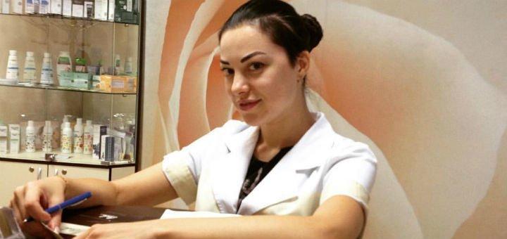 Скидка 10% на гидрокситерапию в салоне красоты «Osoba Lazer & Beauty»