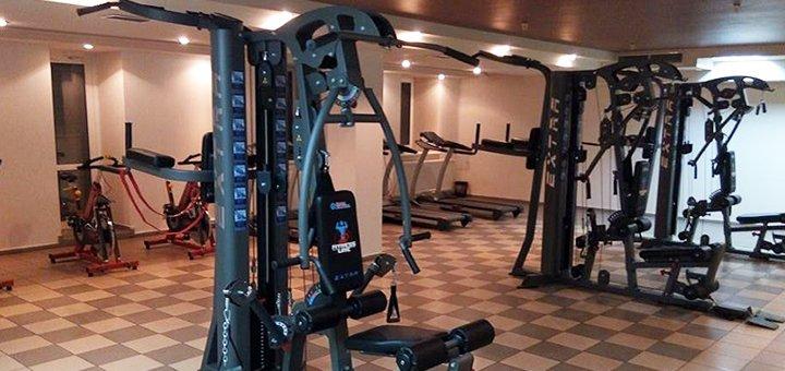 Безлимитные карты на 3 месяца посещения тренажерного зала фитнес-клуба «Fizruk»