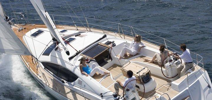 Теоретический курс управления яхтой с возможностью получения прав в школе «ББ яхтинг»