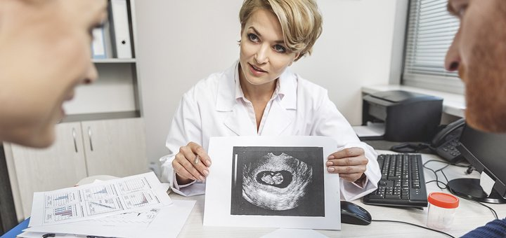 Программы «Хочу быть мамой» и «Хочу быть папой» в сети медицинских центров «Гармония Здоровья»