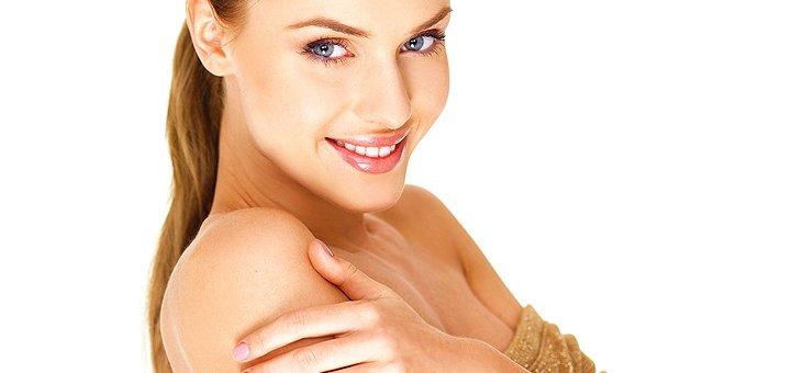 До 3 сеансов плазмолифтинга лица, шеи и зоны декольте в центре «TOP Laser»