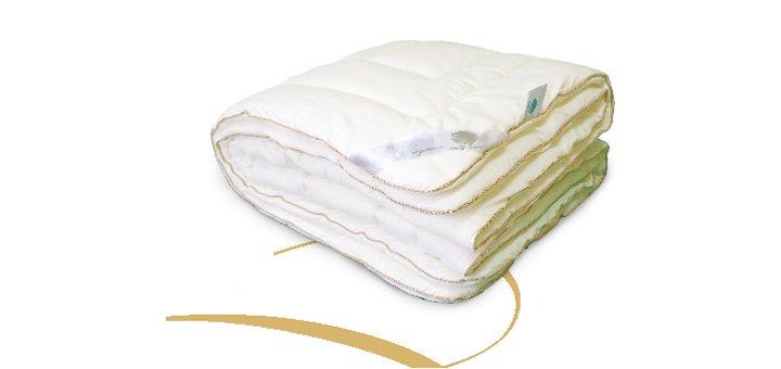 Скидка 40% на весь текстиль ТМ «Идея» в магазине «Мир матрасов»