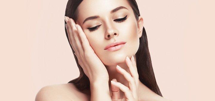 До 5 сеансов 3D-омоложения кожи лица, шеи, декольте или кистей рук в центре «Аполлинария»