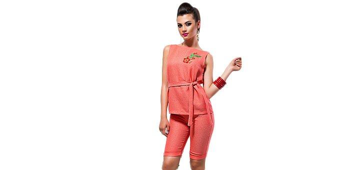 Специальная цена на женские костюмы в интернет-магазине «La-Sveet.com»