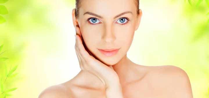 До 3 сеансов детокса для чистки кожи лица в кабинете косметологии «7 желаний» в центре