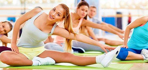 До 12 занятий фитнеом в студии фитнеса и танцев «New.Me»