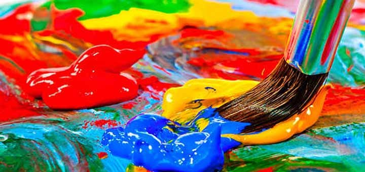 До 3 мастер-классов по масляной живописи в студии рисования и творчества «TREE ART»
