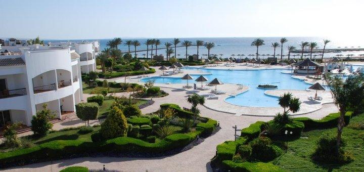 Горящие туры в Египет от туристического агентства «Поехали с нами»