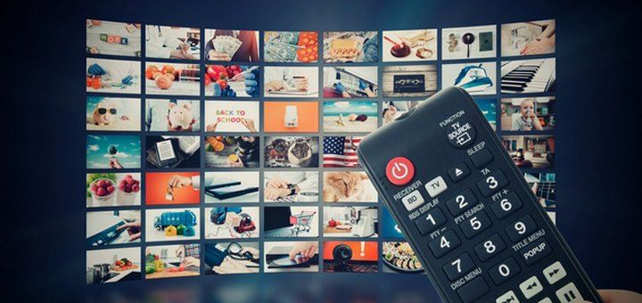 Месячная подписка на просмотр фильмов от «DIVAN. TV»