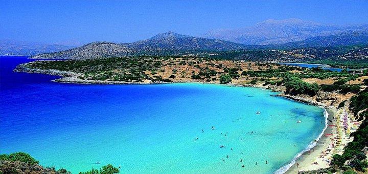 Скидка 30% на походы по Кипру от компании «LuckyFox Travel»