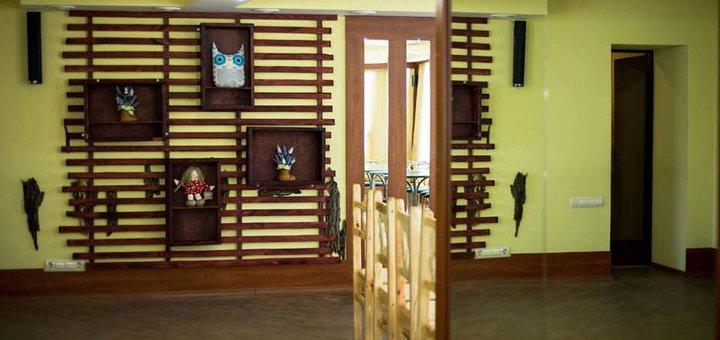 Скидка 15% на месячный абонементна посещение секций и кружков в детском эко-клубе «ЮМИ»