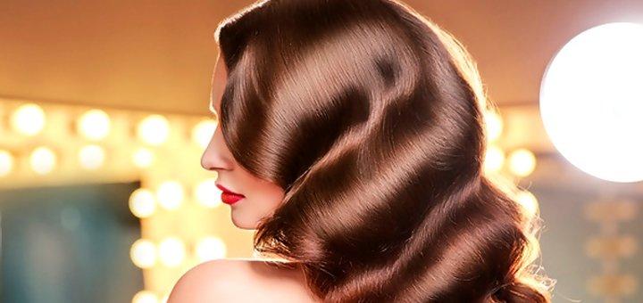 Инкрустация, полировка, горячая бритва, органическое окрашивание волос в салоне «Городецкого15»