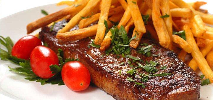 Скидка 30% на меню кухни и бара в пабе «Чемодан»