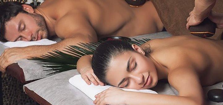 Расслабляющая СПА-программа в салоне красоты «ROYAL SPA RELAX»