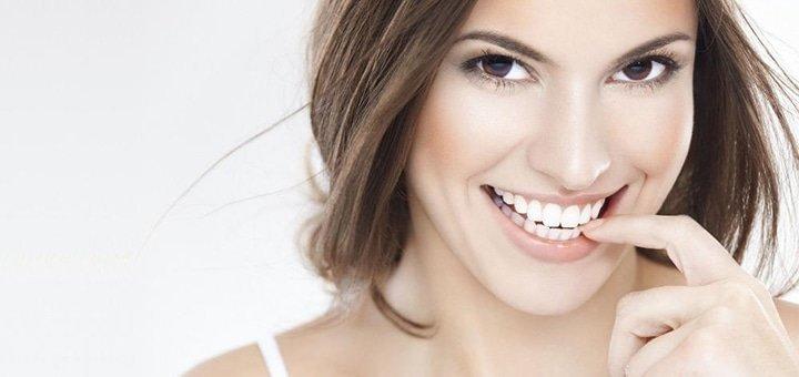 Установка фотополимерных пломб, лечение глубокого кариеса в клинике «Твой стоматолог»