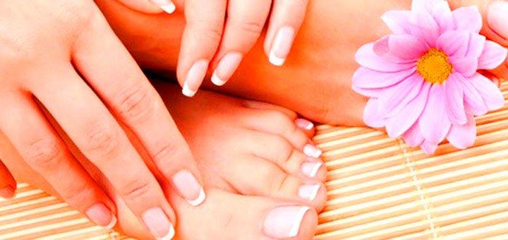 Лечение грибка ногтей в клинике лазерной косметологии «Diamond Laser»