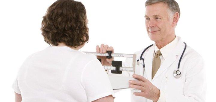 Выявление причин лишнего веса в сети медицинских центров «Гармония Здоровья»